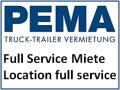 PEMA Truck- und Trailervermietung